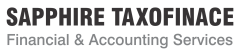 Sapphire Taxofinance Consultants Pvt. Ltd.